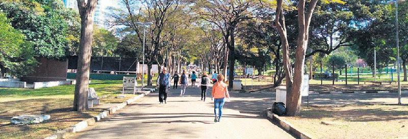 Ceret oferece aulas gratuitas de diversas modalidades