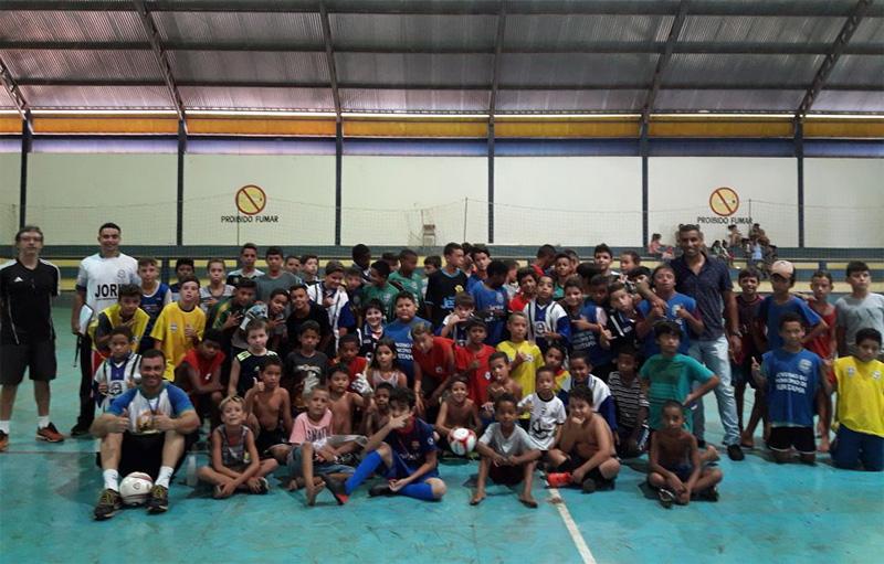 Futsal Ceret