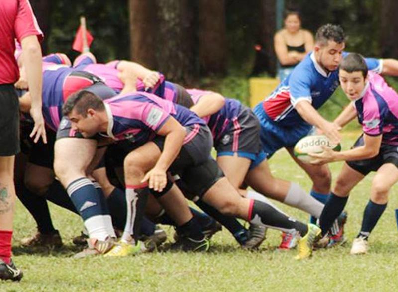 Rugby Ceret