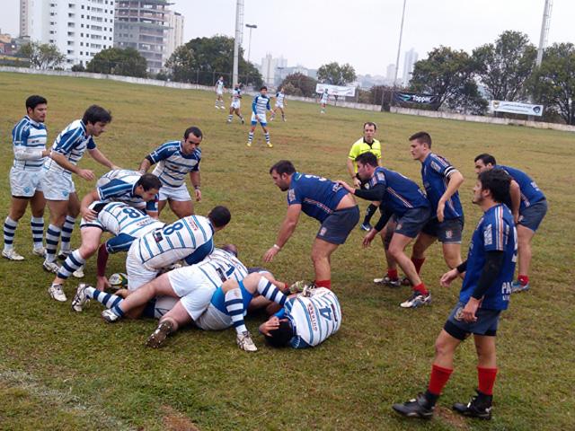 Rugby Parque Ceret
